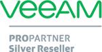 Veeam Pro Silver Reseller